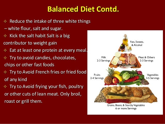 What the best diet plan out there image 4