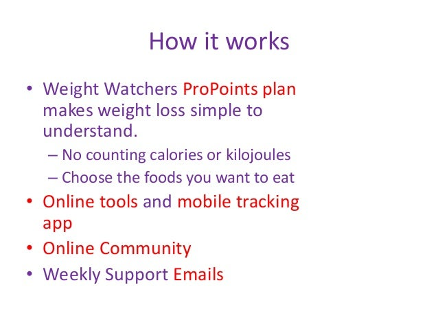 """weight watches case study The study spins it this way: of these successful losers, """"weight regain from 1   who were going to get better (or in this case lose weight) anyway."""