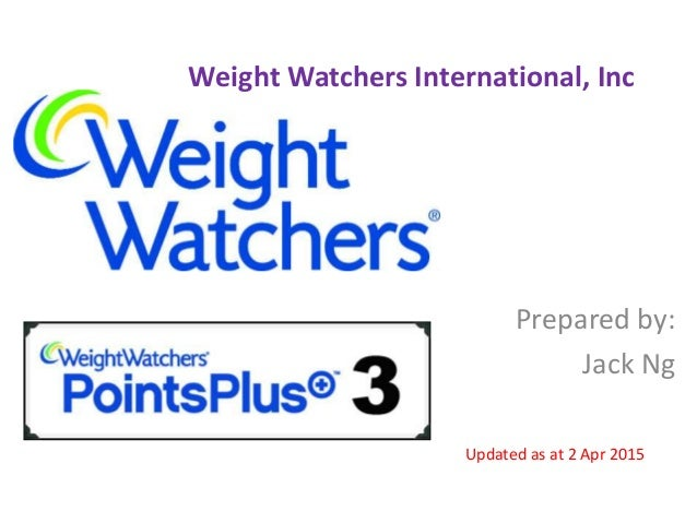 weight watchers sverige