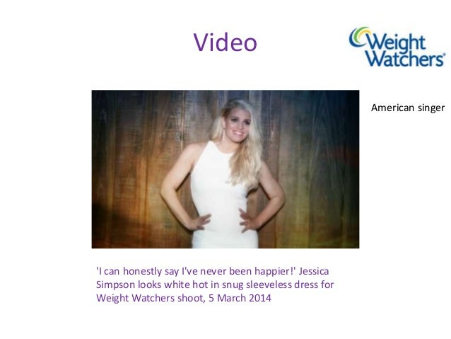 weight watchers case study Man has world's first case of super the results showed that people enrolled in a commercial weight loss program, weight watchers but this relationship was better maintained through the second half of the study by those in the weight watchers group and may help explain.