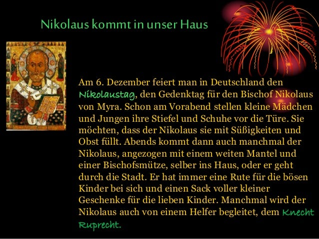 Weihnachten in deutschland 2014