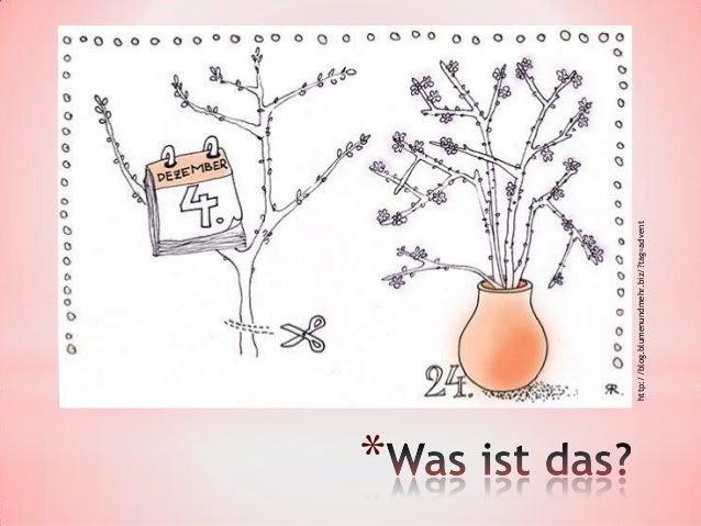 * Der Nikolaus kommt in Österreich mit dem Krampus, der mit Ketten rasselt und unartige Kinder in den Korb steckt* Aufgabe...