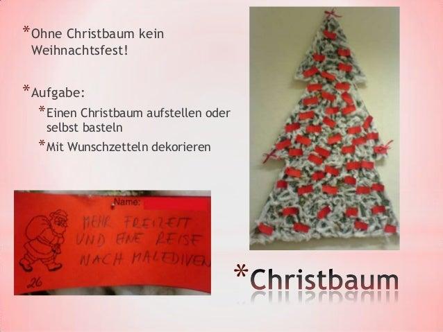 * Tag der unschuldigen Kinder – 28. Dezember  * Was passiert an diesem Tag?* Silvester – Bleigießen  * Aufgabe: Blei oder ...