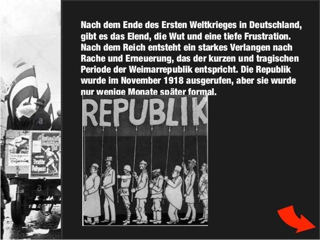Die Weimarrepublik Slide 2