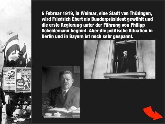 Die Weimarrepublik Slide 3