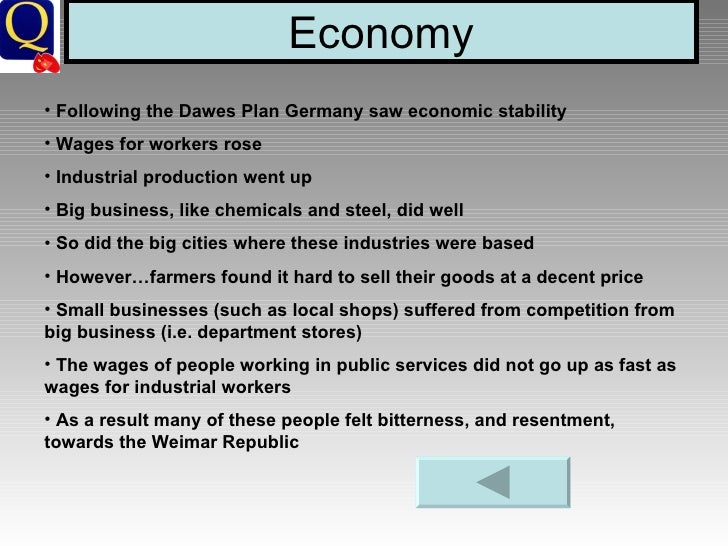 an introduction to the history of the german government in the late 1922 Introduction if history teaches anything, it is that government cannot be trusted to  manage money  by late 1923 it took 200 billion marks buy a loaf of bread.