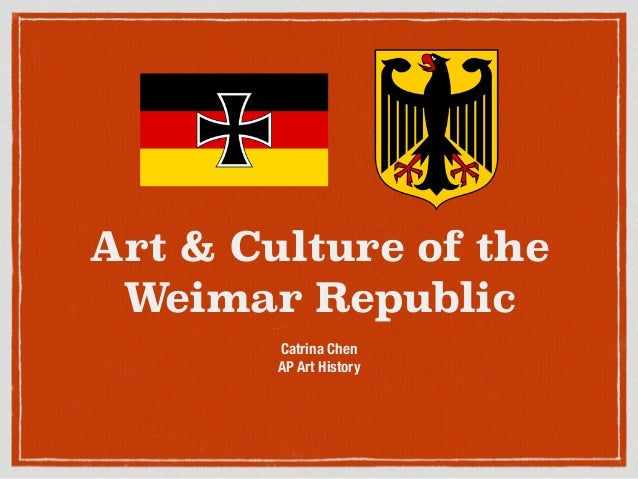 threats towards the weimar republic A secondary school revision resource for gcse history about modern world history, germany and problems in the weimar republic 1919-1923.