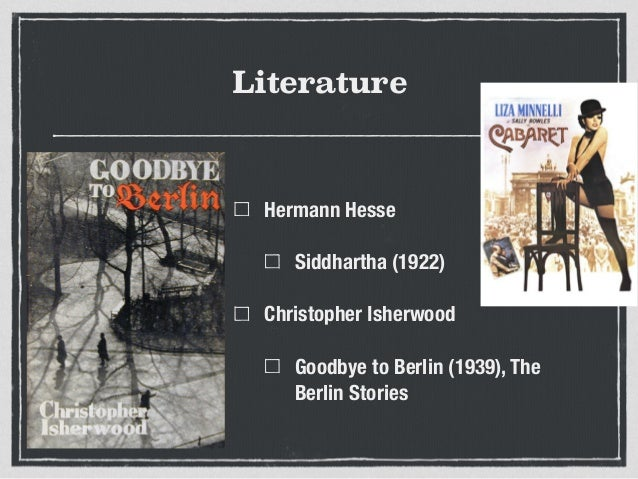 02 the weimar republic and its Cultural achievements in weimar germany the weimar republic, however weak its economy and its political system, was one of the most fertile grounds for the modern.