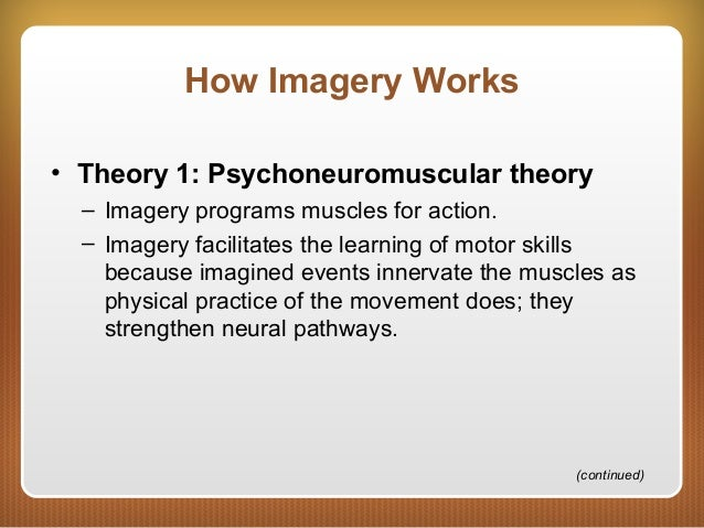 ch 5 motor learning theories Start studying motor learning and control chapter 5 learn vocabulary, terms, and more with flashcards motor learning and control theories focus on incorporated into all theories of motor control.