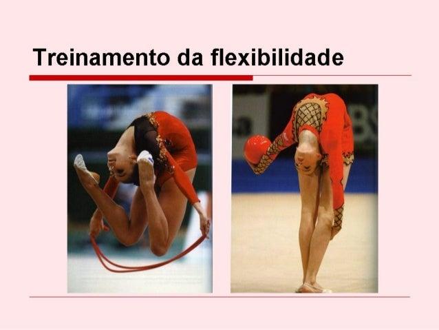 Weineck treinamento da flexibilidade