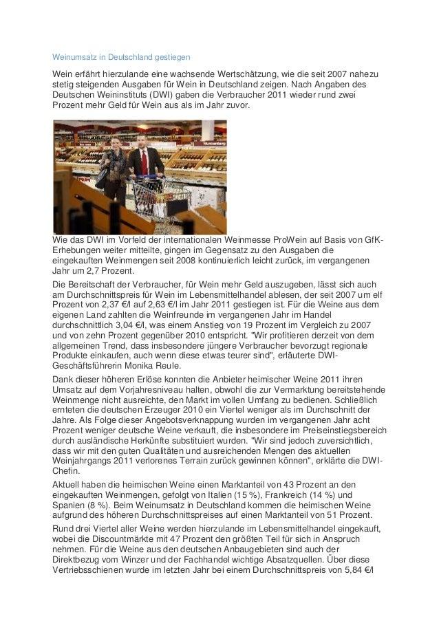 Weinfunatiker magazin april Slide 2