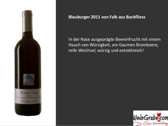 Chardonnay HINTERHOLZ 2011 von Gruber Röschitz aus Röschitz saftige Nase; heller Duft nach Zucker und Melonen, Bananen, am...