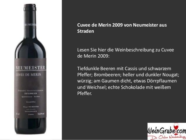 Morillon Moarfeitl Grosse STK Lage 2008 von Neumeister aus Straden Lesen Sie hier die Weinbeschreibung zu Morillon Moarfei...