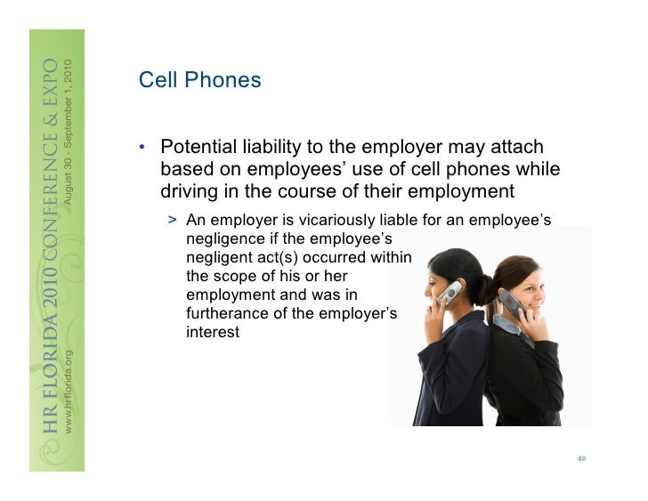 mobile phone policy template - weitzman employee handbooks every word counts