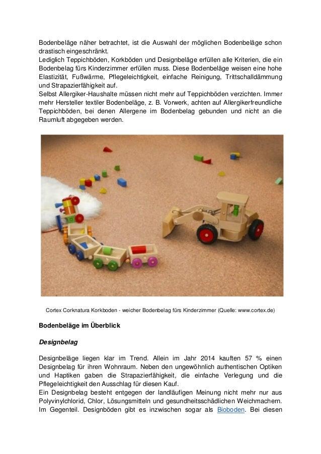 Beste Strapazierfhiger Bodenbelag Kinderzimmer Bilder - Die ...