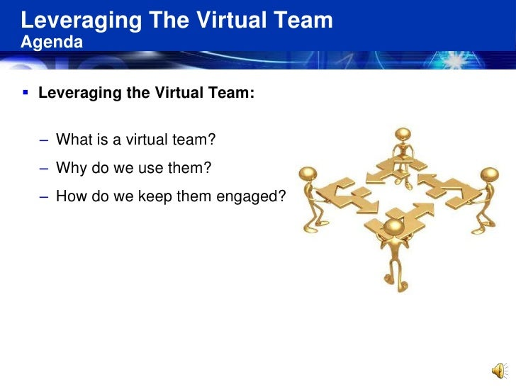 BOEING PROPRIETARY Leveraging The Virtual Team Agenda Office of Internal Governance | Compliance Integration     Leveragi...