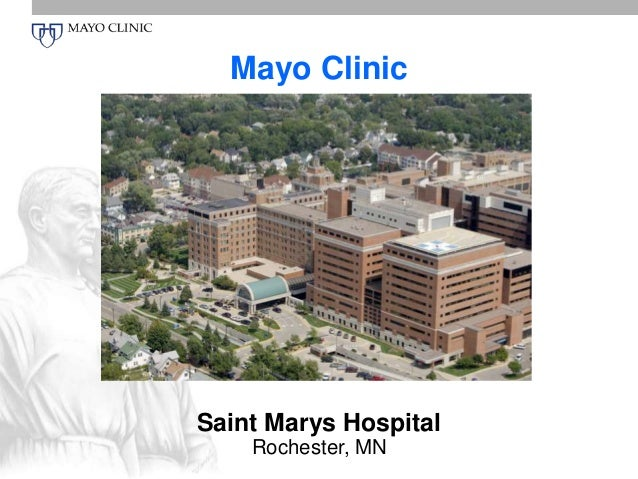 Mayo Clinic Emergency Medicine Program Overview