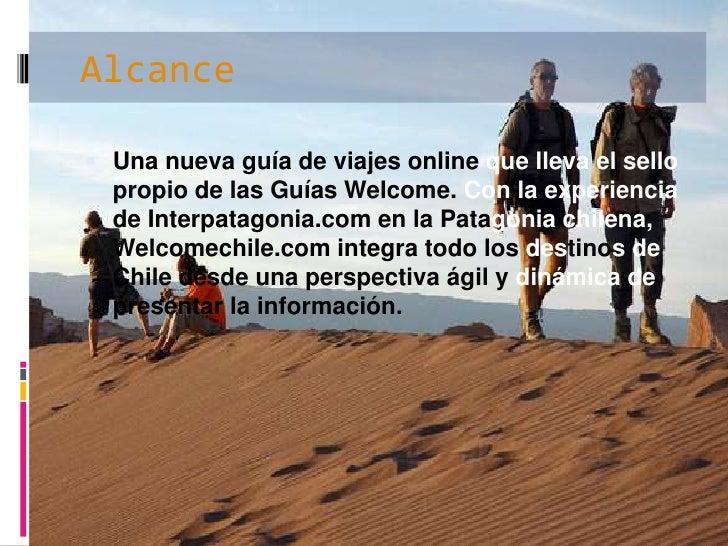 Welcomechile Slide 2