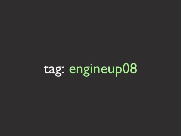 tag:  engineup08