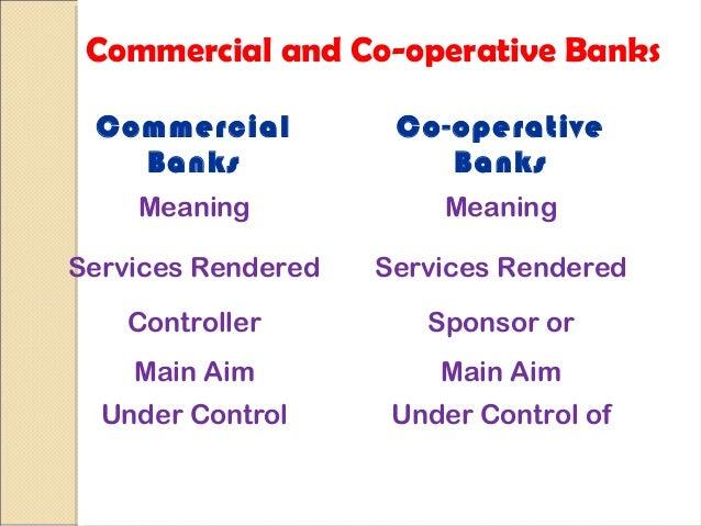 Development Banks | Meaning | Objectives | Commercial vs Development Banks