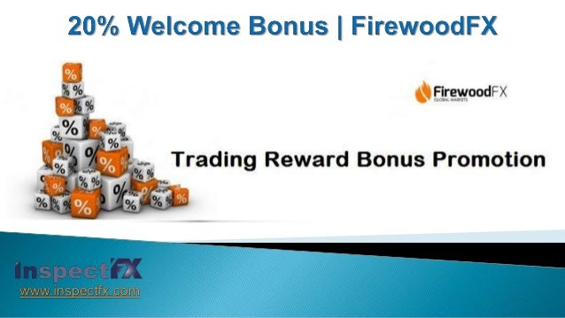 Broker forex dengan welcome bonus