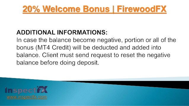 Forex firewood
