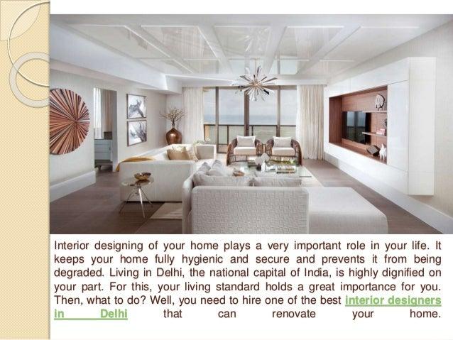 get interior designers in delhi ncr intria