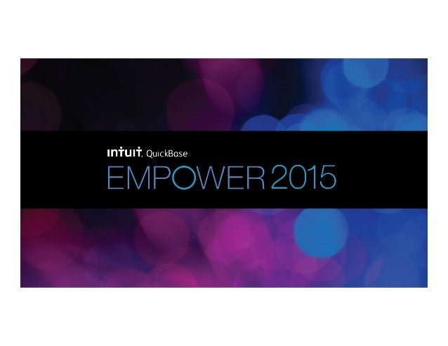 #EMPOWER2015! Tim Riedel Group Marketing Manager