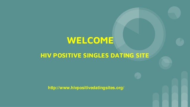 Dating til hiv positive singler