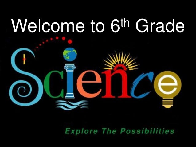 This is a photo of Eloquent Sixth Grade Science