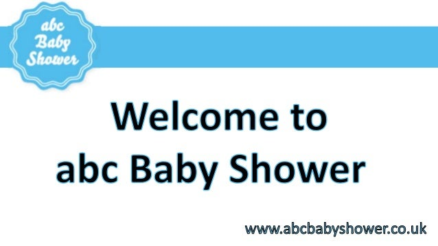 Baby Showers have been a tradition in the US for a long time now and are growing in popularity here in the UK too. The ori...