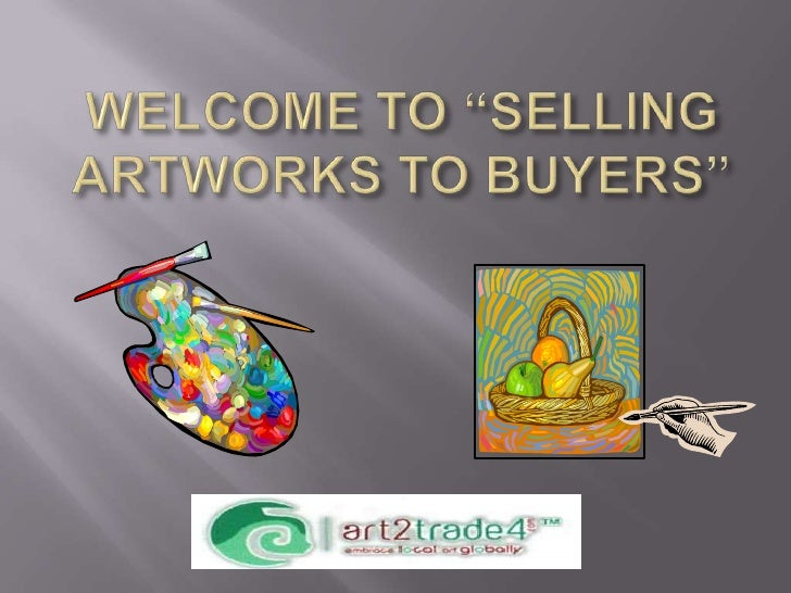 Welcome to art2trade4. We are excited about our platform    announcementsJust like any actual storefront, promoting your k...