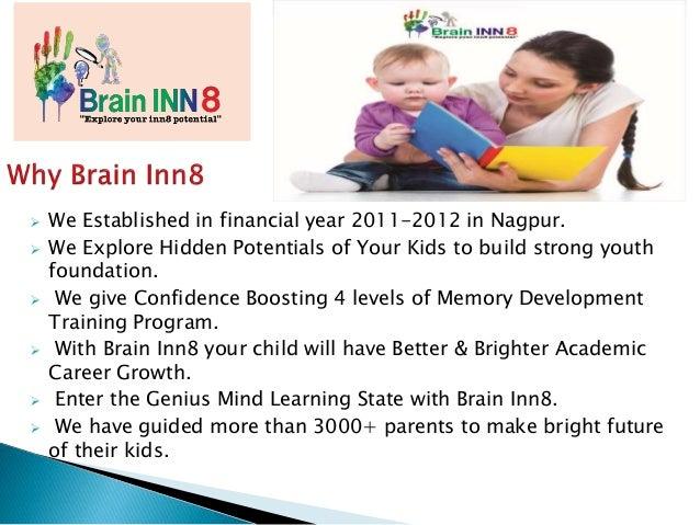 Welcome to brain inn8 Slide 2