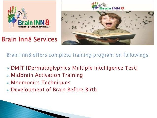 Welcome to brain inn8 Slide 3
