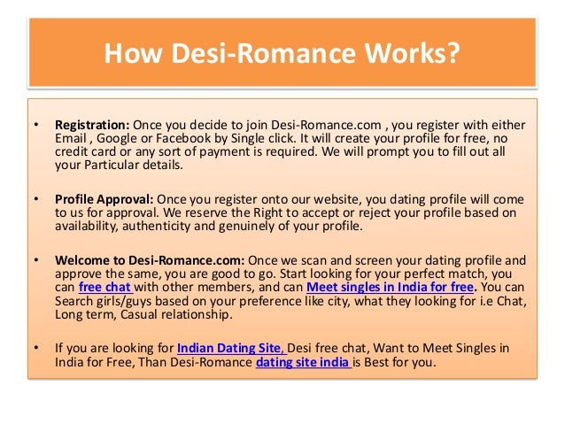Beste dating site in India