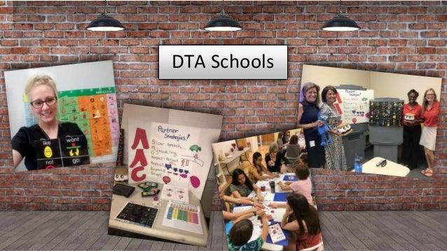 DTA Schools