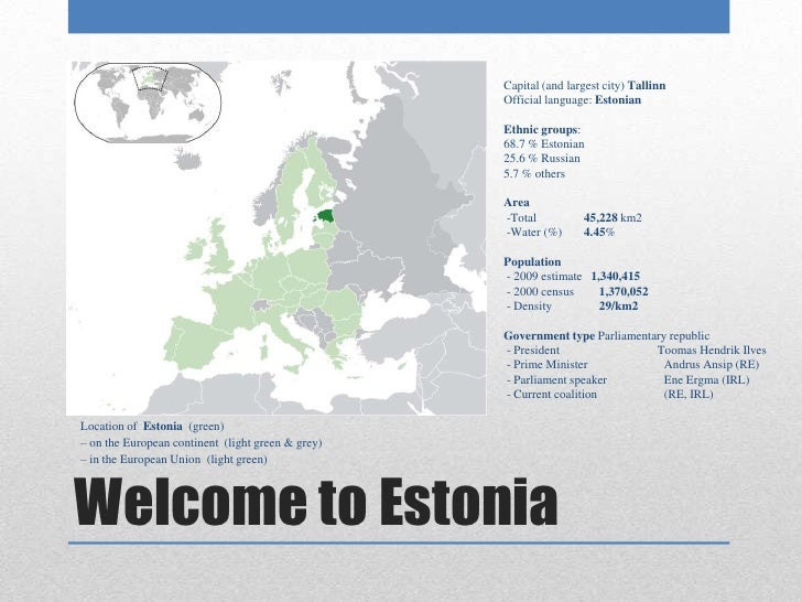 educational system of estonia