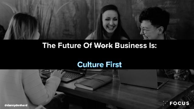 Welcome To The Future Of Work - Hybrid Work  Slide 3