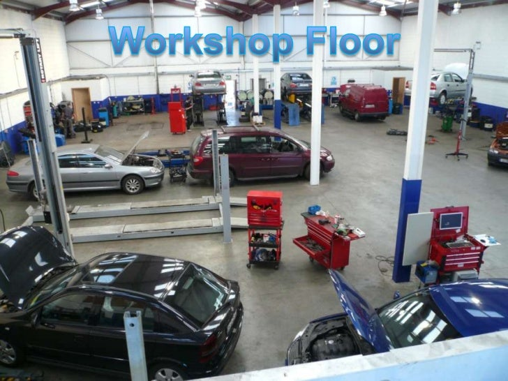 Galway Car Service Centre - Cool cars service centre
