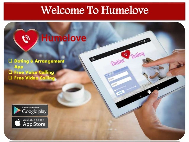 Online Dating Android app