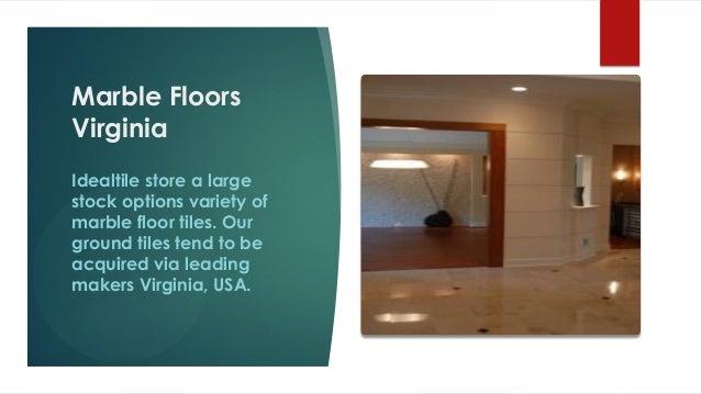Tile Company Virginia
