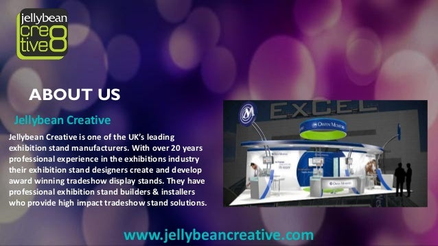 Exhibition Stand Builders Manufacturers : Affordable exhibition stand designers at jellybeancreative.com