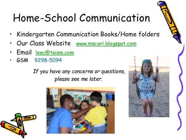 Kindergarten Home 2015: Welcome to kindergarten! 2015 blog,