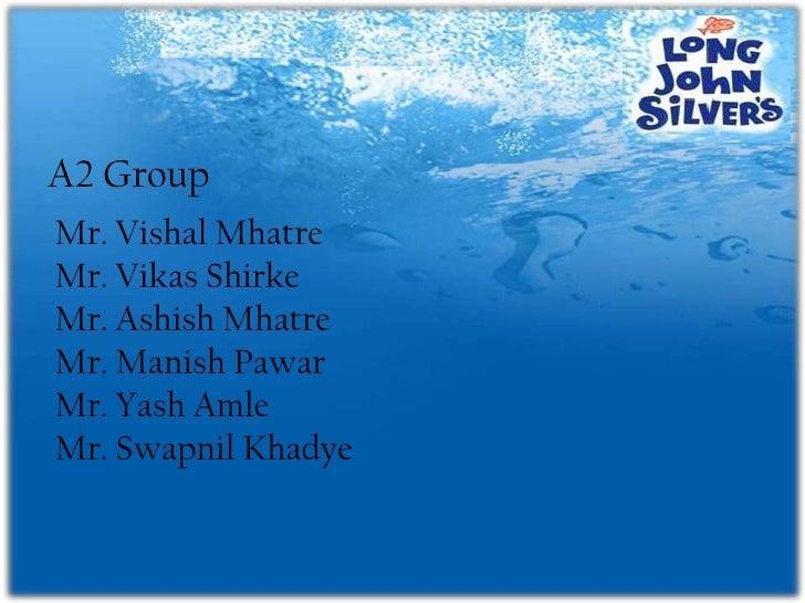 A2 Group<br />Mr. VishalMhatre<br />Mr. VikasShirke<br />Mr. AshishMhatre<br />Mr. Manish Pawar<br />Mr. YashAmle<br />Mr....