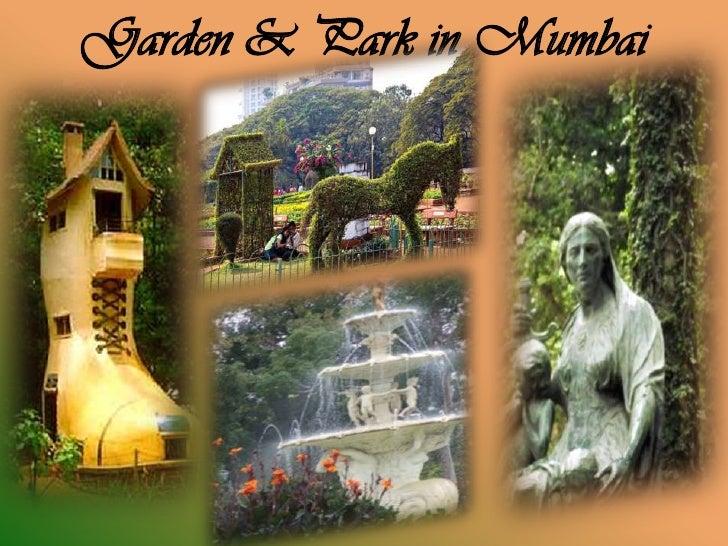 Garden & Park in Mumbai
