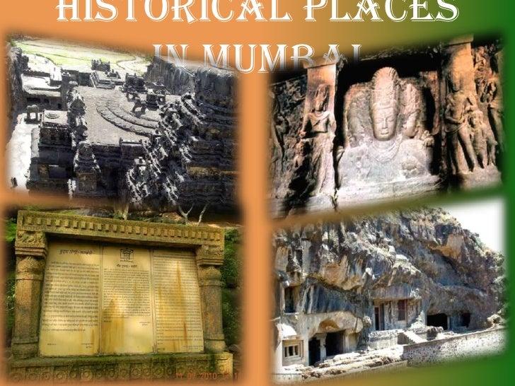 Historical Places    in Mumbai