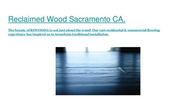 Reclaimed Wood Sacramento ... - Reclaimed Redwood FlooringSacramento CA, Intage Redwood Flooring Sacr…