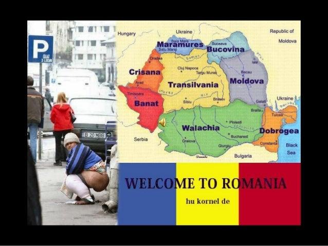 Welcome toromania