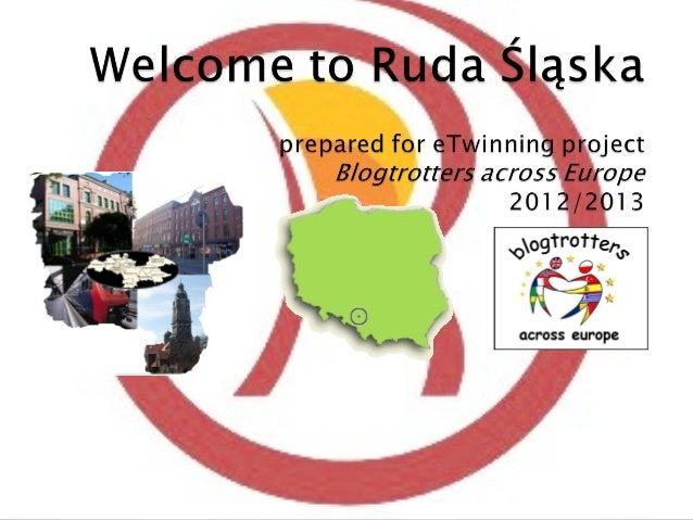 The city crest   Ruda Śląska is located    in the south of Poland, in    the central part of the    Silesian region   Th...