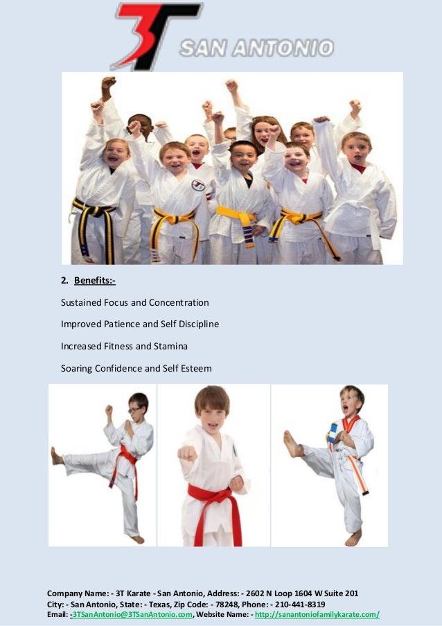 Welcome To San Antonio Family Karate 2